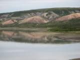 Sherbert Hills, pervasive sulfur smell
