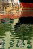 Finestre nella darsena / Windows on the sea