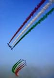 Colori in cielo / Colours in the sky