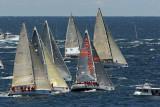 Sydney to Hobart 2006 Yacht Race
