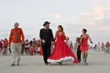 Burning Man Wedding?