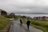 NOPOLK at Faroe Islands