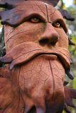 November 18, 2006Nimshew Green Man