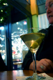 Dirty Martinis in Downtown Denver