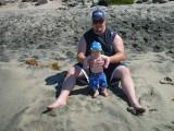 First Trip to the Beach!