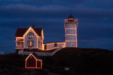 Coastal Maine & New Hampshire