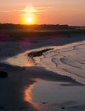 Sunrises in 2007