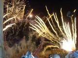 *** New Year Fireworks -- London 2007 ***