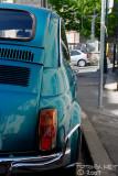 Fiat 500 cinquecento 1963