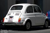 Fiat 500 cinquecento approx. 1965