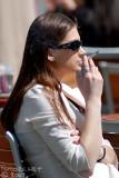 enjoy smoking