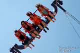 smiling? well,.... not all of them :-)      (Sky Swing, Vienna Amusement Park Prater)