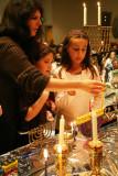 Chanukkah 2006 - Festival of Lights