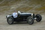 Charles Dean's Bugatti T5I (1932)