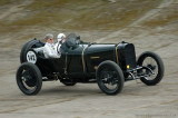 Nick Pellett's Sunbeam TT (1914)
