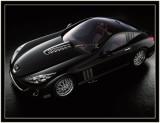 Peugeot -907,- 500 Hp Wonder