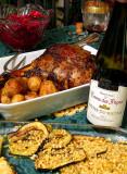 French Gargantua Feast !