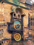 Astrological Clock, Prague, Czechia