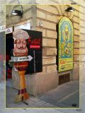We Thought Fatal Was Funny Name Until We Eat There... Budapest , Hungary