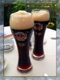 Erdinger Beer, Lindau, Germany