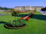 Splendid Schonbrunn, Vienna, Austria