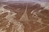 Startreck Runway, Nazca Desert