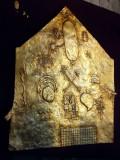 Incas Golden Model Of Universe, Koricancha Temple, Cuzco