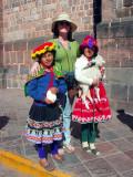 Adoption Did Not Happen ... Parents Stopped Vera...Cuzco