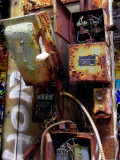 Electric Chair Power Supply