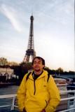 Cuando París era una fiesta