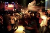 Bailar la patria