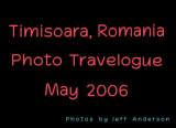 Timisoara Romania (May 2006)