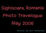 Sighisoara, Romania (May 2006)
