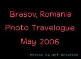 Brasov, Romania (May 2006)