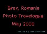 Bran, Romania (May 2006)