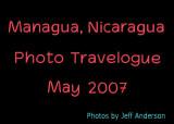 Managua, Nicaragua (May 2007)