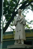 He was Honduras' version of Ben Franklin and was instrumental in obtaining Honduras' independence.