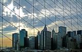 Windows Vista:  (from Brooklyn Bridge)