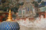 Palace Wall, Phnom Penh