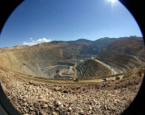 Kennecott Copper Mine, Utah  /  2007
