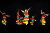 Dancing China 7-27-07