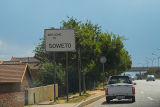Jo'Burg and Soweto Tour