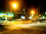 Avenue U in Brooklyn