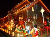 Santa land in North Merrick