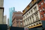 3 centuries of New York architecture