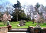 In the spirit of springtime