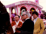 Barry Goldwater 1983
