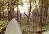 Bronte Graveyard