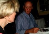 Barbara and John