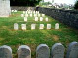 Union memorial in Murfreesboro